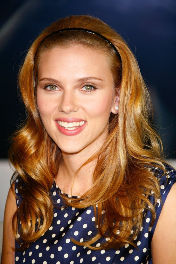scarlett-johansson-single-headband-idea