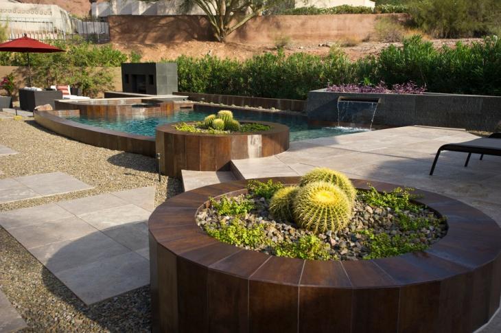 Small Cactus Idea