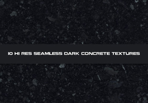 high resolution dark concrete texture