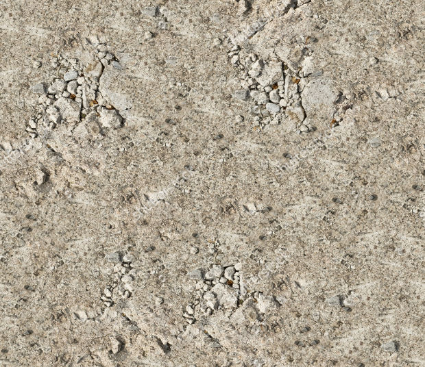 old tilable concrete texture