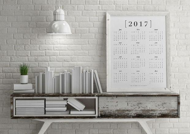 printable wall calendar design