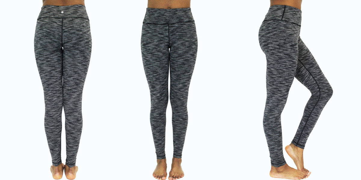 90 degree by reflex fleece lined leggings
