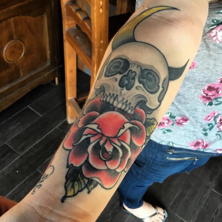 71 Attractive Stars Wrist Tattoos Design: 43+ Wrist Tattoo Designs, Ideas