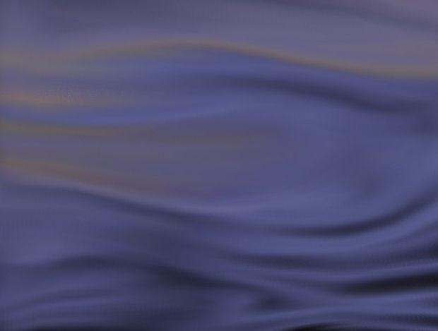 blue silk cloth texture