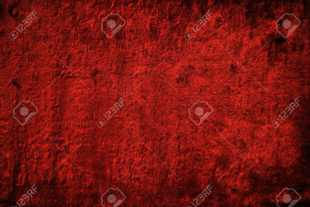 red velvet cloth texture