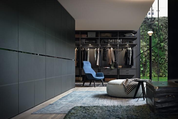 Diy Wardrobe Storage Idea