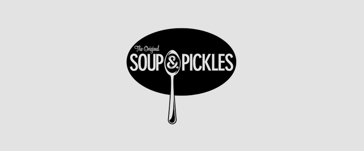 soup pickles