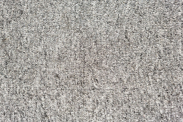 Bright Grey Carpet Texture
