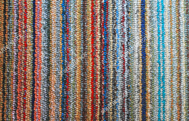 High Quality Colorful Carpet Texture