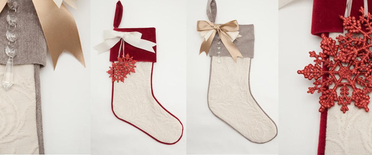 matelasse stocking1
