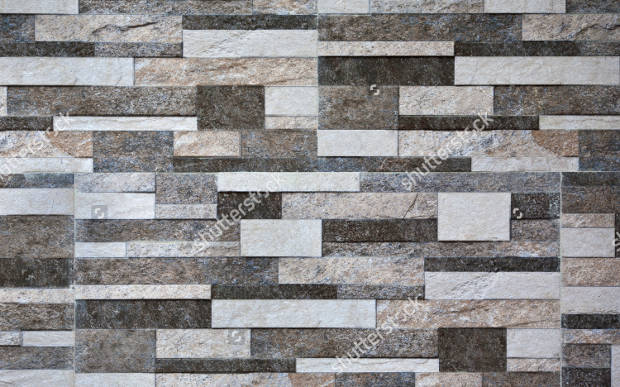 modern marble stone wall texture