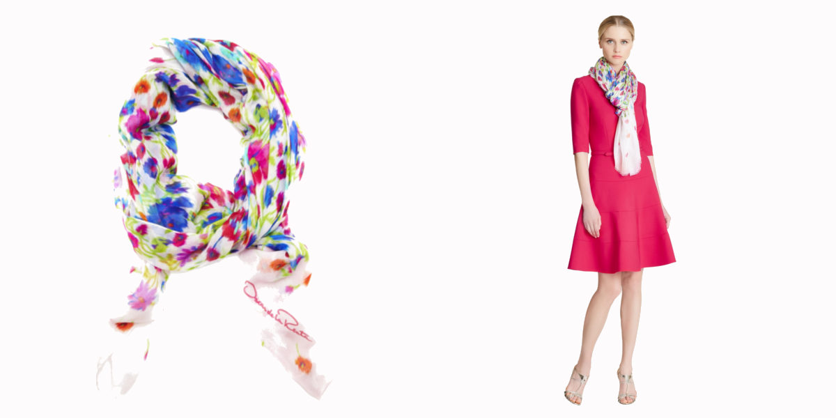 oscar-de-la-renta-white-chine-garden-print-scarf