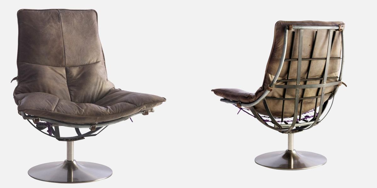 humphrey british chair
