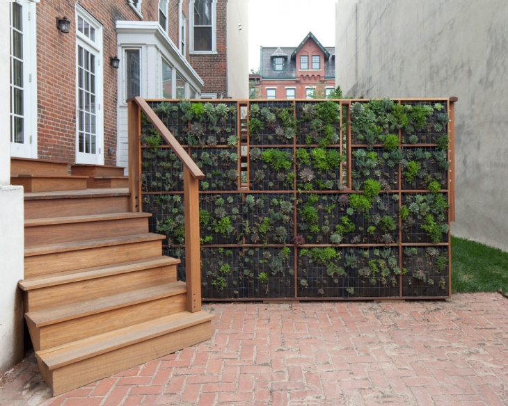 16 Vertical Garden Designs Ideas Design Trends