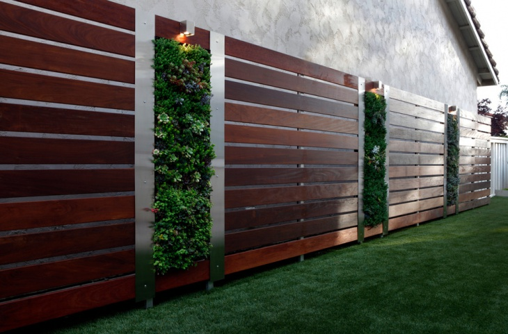 Vertical Gardening Design