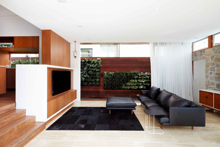 Interior Vertical Garden Design