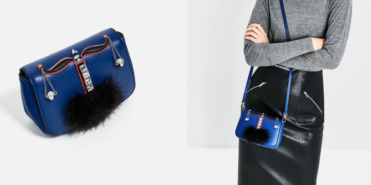 the balance bag