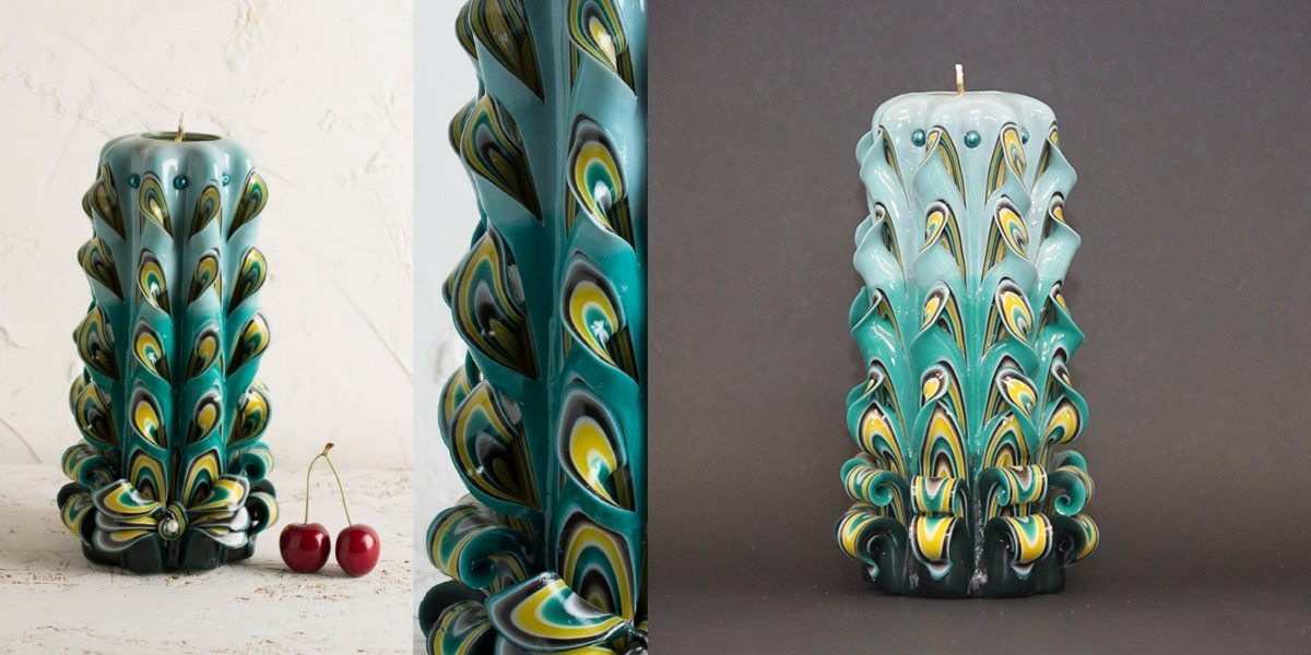 10 Peacock Home Decor Accessories Design Trends