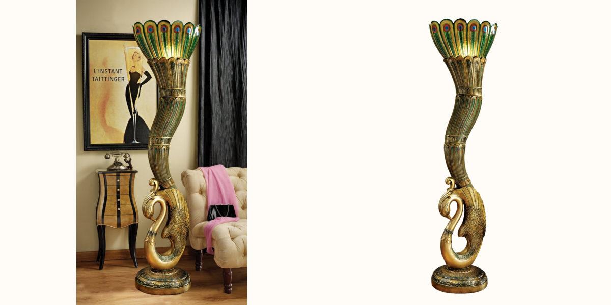 10 Peacock Home Decor Accessories Design Trends
