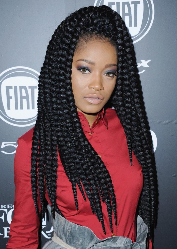 14+ Crochet Braid Hairstyle Designs, Ideas | Design Trends - Premium ...