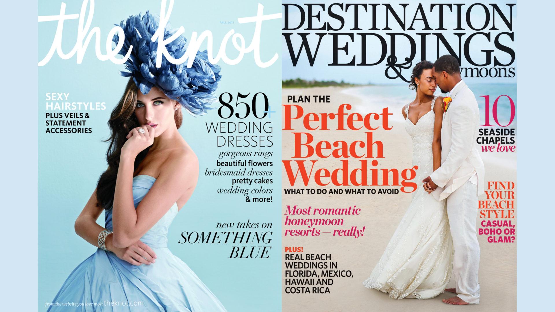10 best bridal magazines design trends premium psd vector downloads
