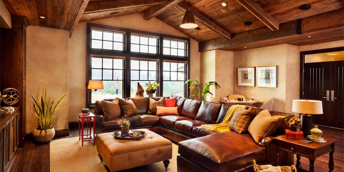 Best Rustic Home Decor Ideas Design Trends Premium Psd