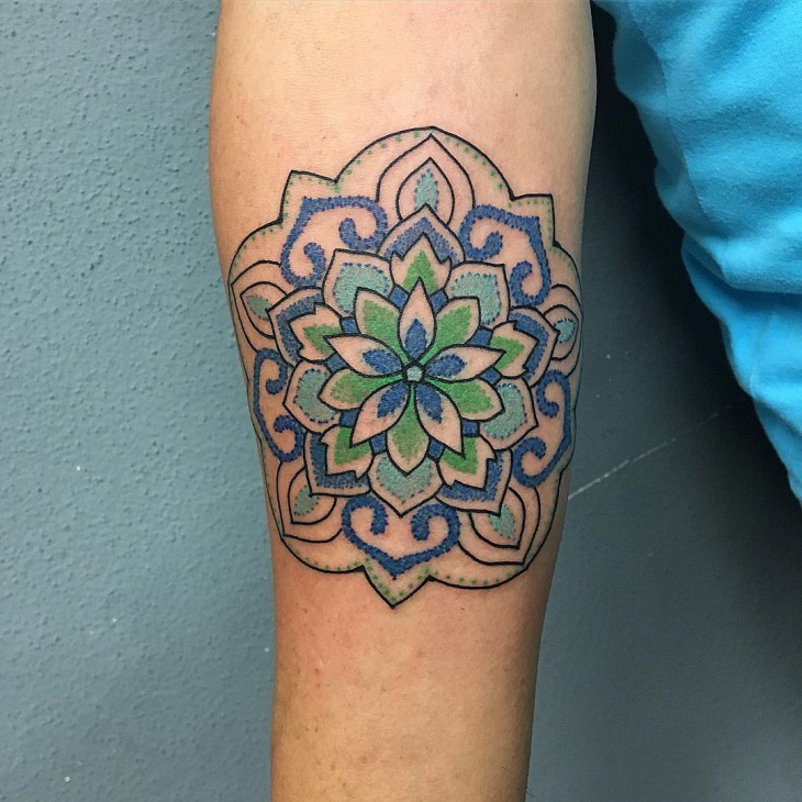 40+ Forearm Tattoo Designs, Ideas