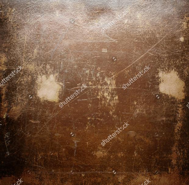 grunge leather texture