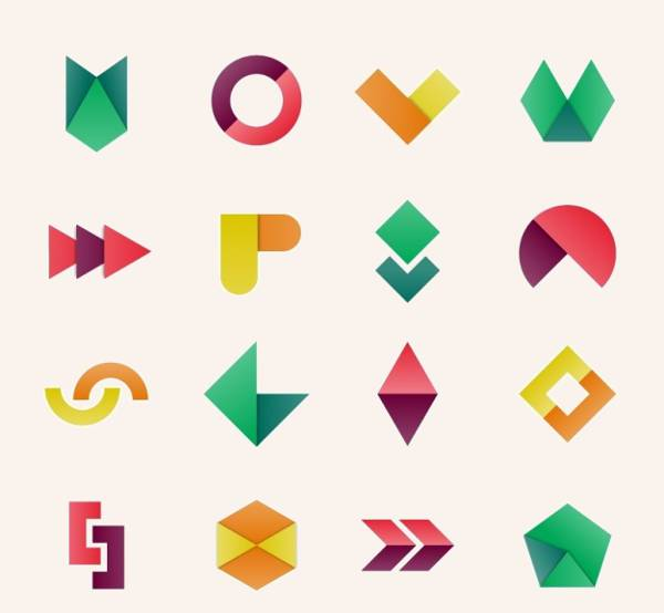 Design Trends Premium Psd Vector Downloads: 18+ Geometric Shapes - PSD, PNG, Vector EPS