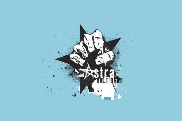 Creative Rockband Logo