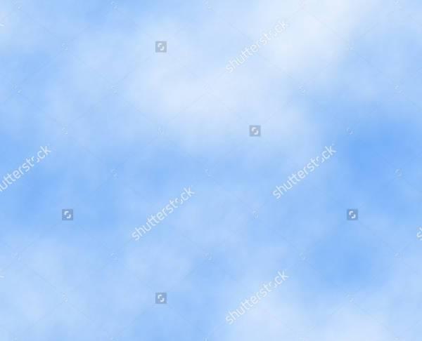 seamless blue sky texture
