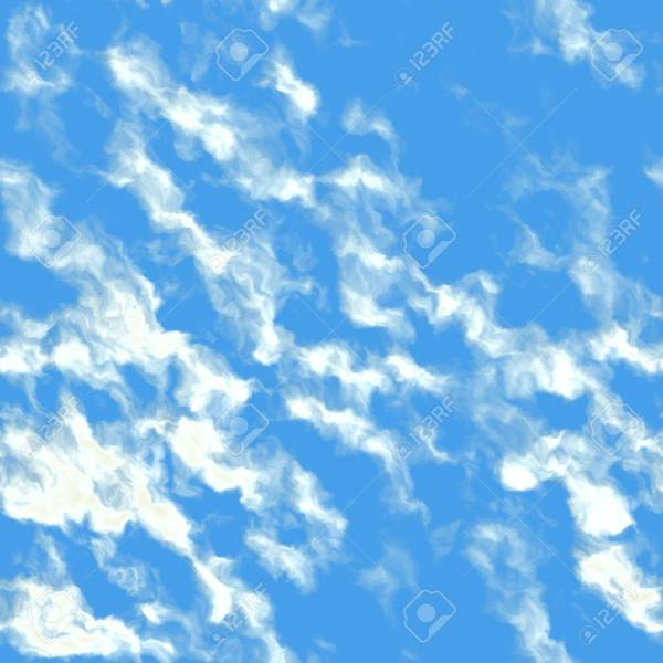 abstract seamless sky texture