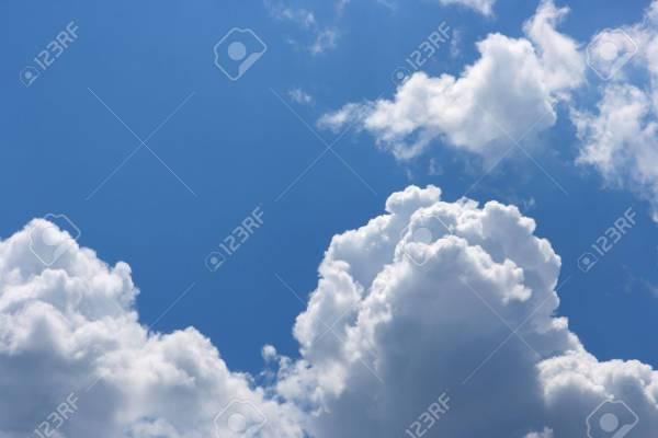 natural cloudy sky texture