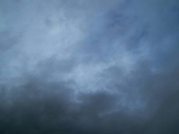 high quality dark blue sky texture