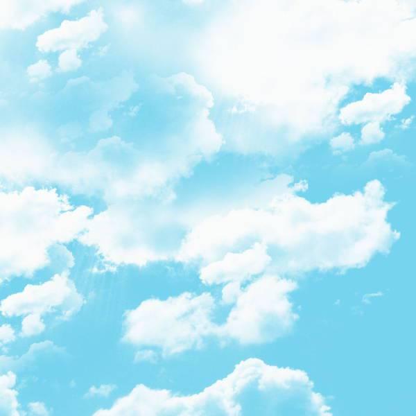 free light blue sky texture