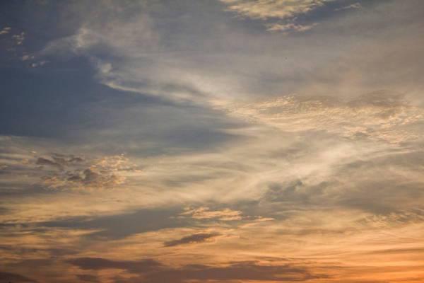 free dawn sky texture