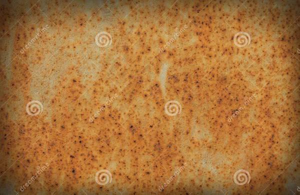 old grunge rust texture