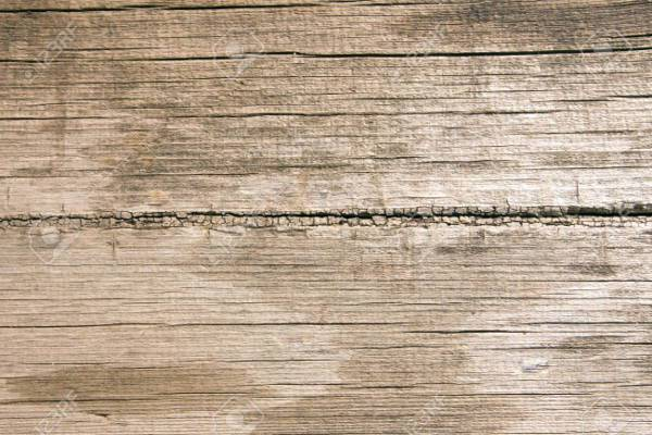 old rustic dried wood texture