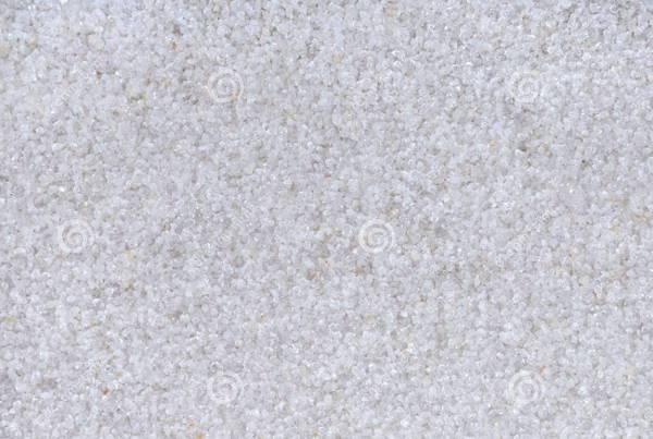 rough white sand texture
