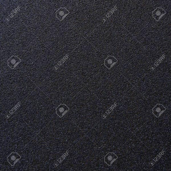 black sand paper texture