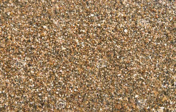wet rough sand texture