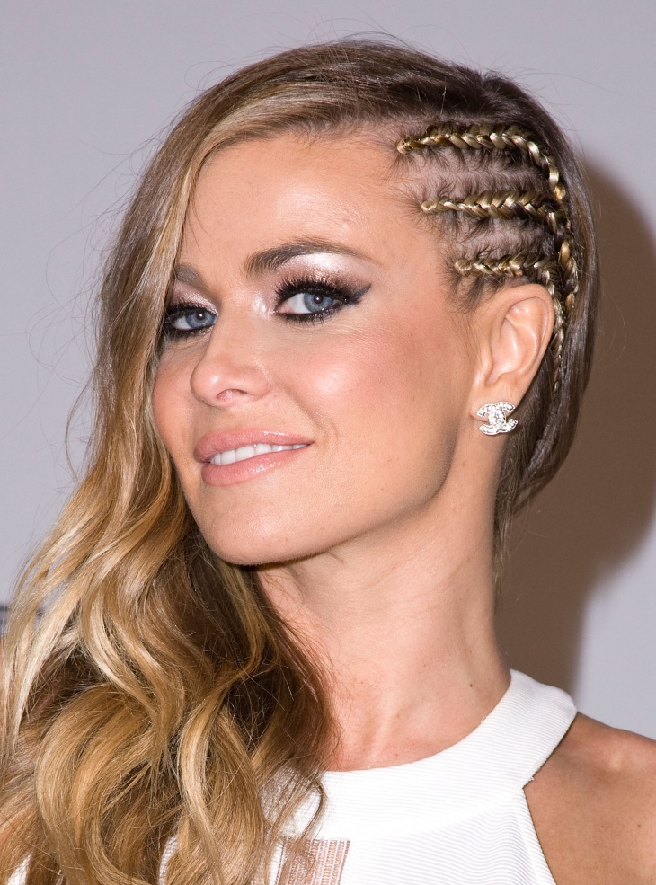 43 Trendy Braid Hairstyle Designs Ideas Haircuts Design Trends