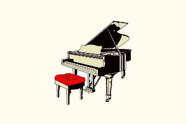 free music instrument clipart