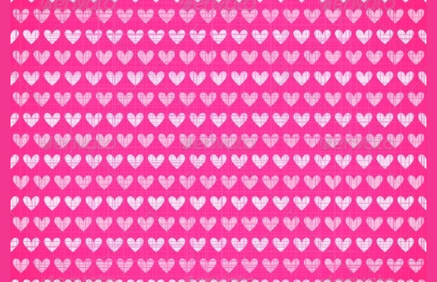 pink-fabric-heart-seamless-pattern
