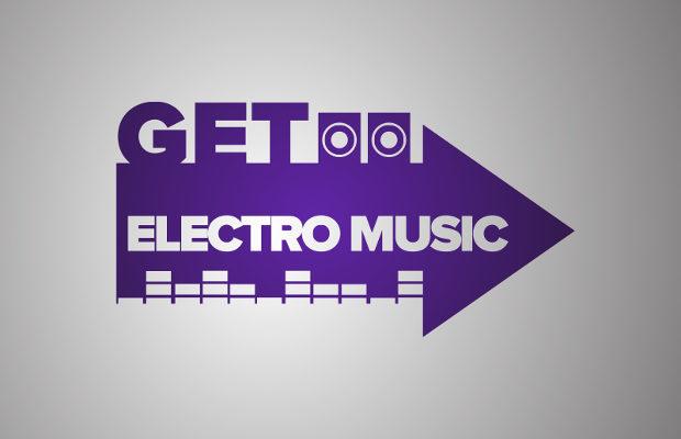 electro music logo
