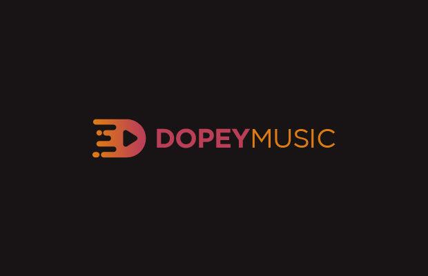 dopey music logo