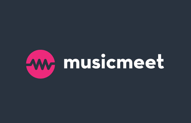 music-meet-logo-design