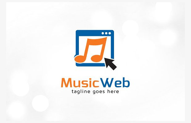 music-website-logo