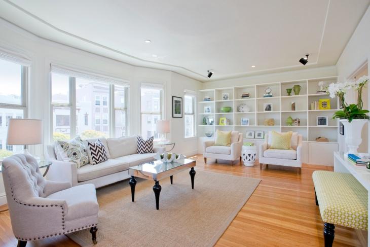 cozy-shelves-living-room