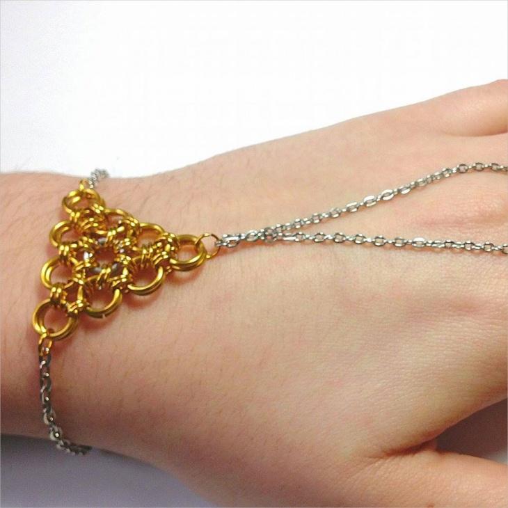 Zelda Ring Bracelet